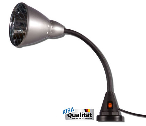 E 27 workplace lamp