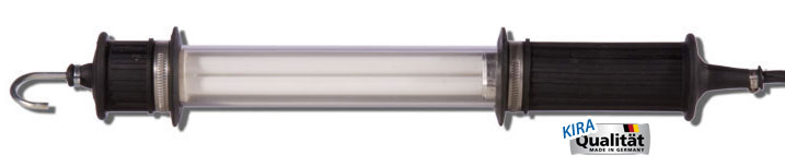 KE CL 4011 fluorescent hand lamp