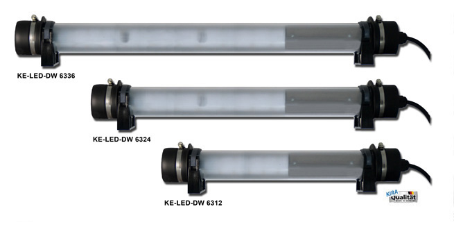 KE LED DW 63.. LED tube light