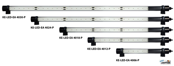 KE LED EA 40xx P LED tube light